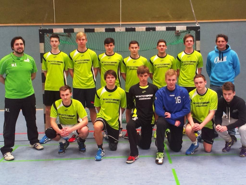 handballteam