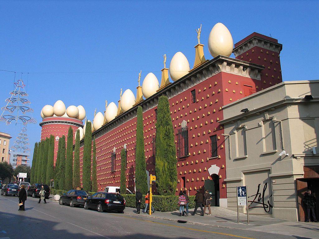 Bild 4 Dali-Museum