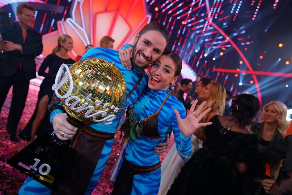 Jubiläum: 20. Schul-Tanz-Treff 2018: Tanzen – Shows – Tanzworkshops für Lehrer und Schüler in diesem Jahr mit: Gil Ofarim und Ekaterina Leonova