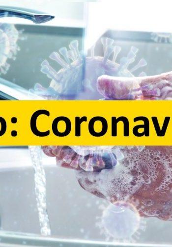 Info: Coronavirus